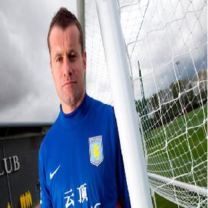 Given Has Signed for Aston Villa