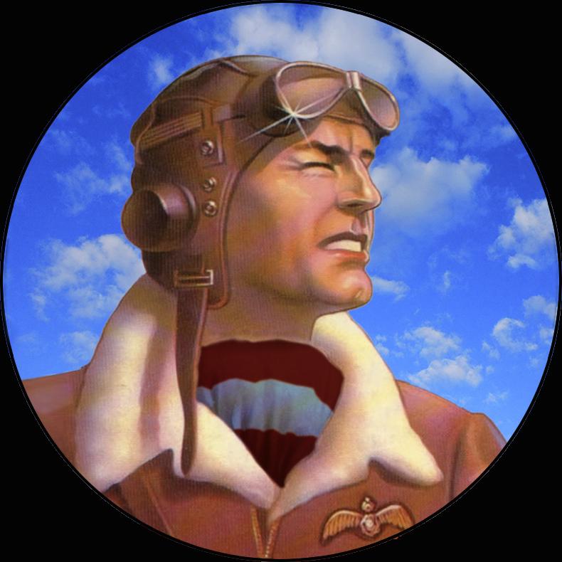 Biggles Flies A Fokker's Avatar